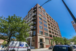 Photo of 320 E 21st Street, Unit Number 813, CHICAGO, IL 60616 (MLS # 10128771)