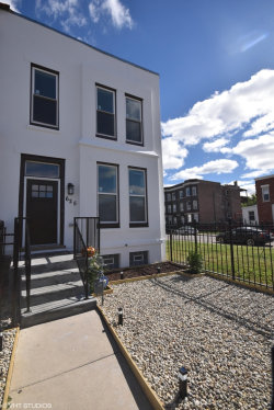 Photo of 625 S Campbell Avenue, CHICAGO, IL 60612 (MLS # 10129459)
