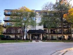 Photo of 8630 Waukegan Road, Unit Number 113, MORTON GROVE, IL 60053 (MLS # 10129682)