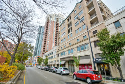 Photo of 1111 S State Street, Unit Number 603, CHICAGO, IL 60605 (MLS # 10129868)