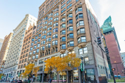 Photo of 431 S Dearborn Street, Unit Number 202, CHICAGO, IL 60605 (MLS # 10130374)