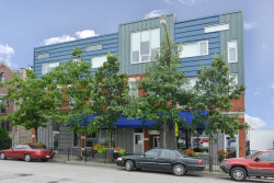 Photo of 1213 N Noble Street, Unit Number 3, CHICAGO, IL 60642 (MLS # 10130730)