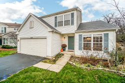 Photo of 2224 W Waterford Court, ROUND LAKE, IL 60073 (MLS # 10131315)