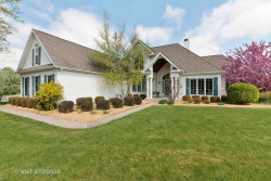 Photo of 150 Tipperary Court, WOODSTOCK, IL 60098 (MLS # 10131384)