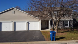 Photo of 320 Newport Lane, Unit Number B1, BARTLETT, IL 60103 (MLS # 10131629)
