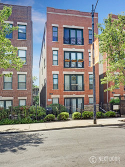 Photo of 2309 W Chicago Avenue, Unit Number 2, CHICAGO, IL 60622 (MLS # 10133207)