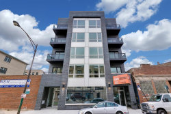 Photo of 880 N Milwaukee Avenue, Unit Number 2-N, CHICAGO, IL 60642 (MLS # 10133287)
