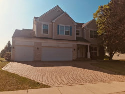 Photo of 1523 Trails End Lane, BOLINGBROOK, IL 60490 (MLS # 10133315)