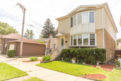 Photo of 6410 N New England Avenue, CHICAGO, IL 60631 (MLS # 10133580)