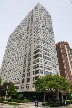 Photo of 3900 N Lake Shore Drive, Unit Number 19A, CHICAGO, IL 60613 (MLS # 10133919)