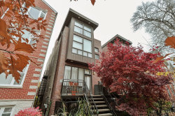 Photo of 934 N Honore Street, Unit Number 3, CHICAGO, IL 60622 (MLS # 10134006)