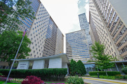 Photo of 3950 N Lake Shore Drive, Unit Number 1801A, CHICAGO, IL 60613 (MLS # 10134053)