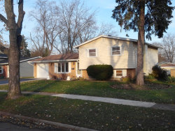 Photo of 6651 Valley View Road, HANOVER PARK, IL 60133 (MLS # 10134158)