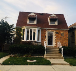 Photo of 6054 W Fletcher Street, CHICAGO, IL 60641 (MLS # 10134479)