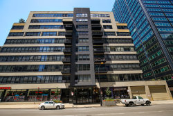 Photo of 130 S Canal Street, Unit Number 811, CHICAGO, IL 60606 (MLS # 10134594)