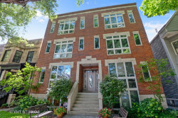 Photo of 3640 N Bosworth Avenue, Unit Number 1S, CHICAGO, IL 60613 (MLS # 10134930)