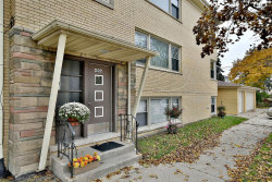 Photo of 4006 N Pontiac Avenue, Unit Number G, CHICAGO, IL 60634 (MLS # 10135449)