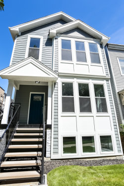 Photo of 3753 N Albany Avenue, CHICAGO, IL 60618 (MLS # 10135629)