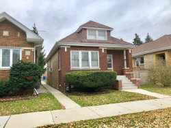 Photo of 5743 W Roscoe Street, CHICAGO, IL 60634 (MLS # 10135977)