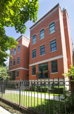 Photo of 4315 N Kenmore Avenue, Unit Number 1N, CHICAGO, IL 60613 (MLS # 10136068)