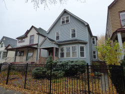 Photo of 4329 N Avers Avenue, CHICAGO, IL 60618 (MLS # 10136161)