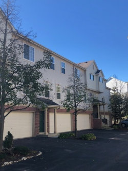 Photo of 344 Southwicke Drive, Unit Number A, STREAMWOOD, IL 60107 (MLS # 10136190)