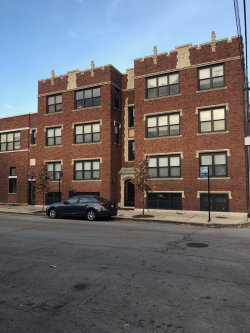 Photo of 6708 N Oliphant Avenue, Unit Number 3, CHICAGO, IL 60631 (MLS # 10136420)