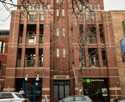 Photo of 840 W Armitage Avenue, Unit Number 3, CHICAGO, IL 60614 (MLS # 10136503)