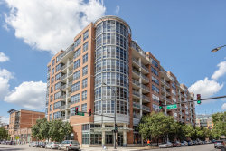Photo of 1200 W Monroe Street, Unit Number 515, CHICAGO, IL 60607 (MLS # 10136626)