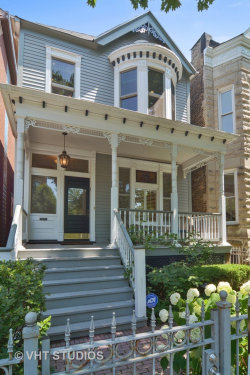 Photo of 2723 N Mildred Avenue, CHICAGO, IL 60614 (MLS # 10136637)