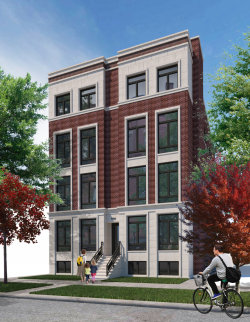 Photo of 2252 N Orchard Street, Unit Number 3S, CHICAGO, IL 60614 (MLS # 10136651)