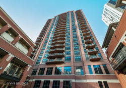 Photo of 330 N Jefferson Street, Unit Number 903, CHICAGO, IL 60661 (MLS # 10136907)