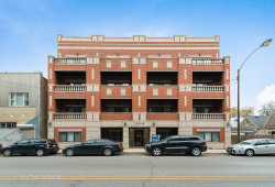 Photo of 2540 W Diversey Avenue, Unit Number 403, CHICAGO, IL 60647 (MLS # 10136914)