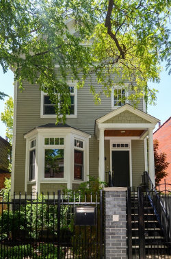 Photo of 1710 N Orchard Street, CHICAGO, IL 60614 (MLS # 10137007)