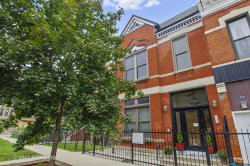 Photo of 1451 N Artesian Avenue, Unit Number 3, CHICAGO, IL 60622 (MLS # 10137171)