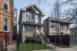 Photo of 1707 N Troy Street, CHICAGO, IL 60647 (MLS # 10137287)