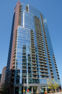 Photo of 450 E Waterside Drive, Unit Number 1509, CHICAGO, IL 60601 (MLS # 10137470)