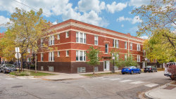 Photo of 2572 W Lyndale Street, Unit Number 2, CHICAGO, IL 60647 (MLS # 10137887)