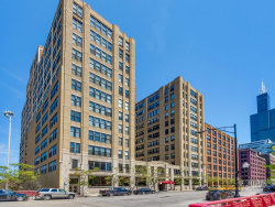 Photo of 728 W Jackson Boulevard, Unit Number 623, CHICAGO, IL 60661 (MLS # 10137890)
