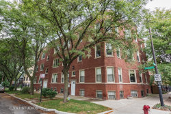 Photo of 3402 W Medill Avenue, Unit Number 2, CHICAGO, IL 60647 (MLS # 10138015)