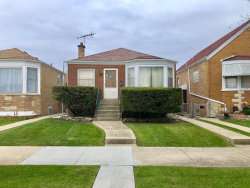 Photo of 5920 W Henderson Street, CHICAGO, IL 60634 (MLS # 10138031)