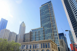 Photo of 130 N Garland Court, Unit Number 1507, CHICAGO, IL 60602 (MLS # 10138059)