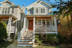 Photo of 4155 N Oakley Avenue, CHICAGO, IL 60618 (MLS # 10138060)