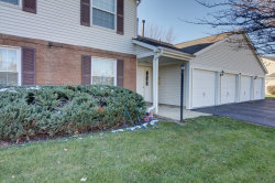 Photo of 336 Mulberry Court, Unit Number C2, BARTLETT, IL 60103 (MLS # 10138143)