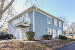 Photo of 1330 Woodcutter Lane, Unit Number D, WHEATON, IL 60189 (MLS # 10138174)