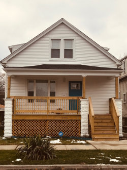 Photo of 10036 S Indiana Avenue, CHICAGO, IL 60628 (MLS # 10138248)