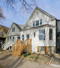 Photo of 1624 W Edgewater Avenue, CHICAGO, IL 60660 (MLS # 10138259)