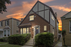 Photo of 5474 N Newland Avenue, CHICAGO, IL 60656 (MLS # 10138309)