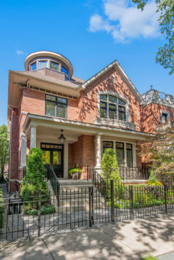 Photo of 3438 N Greenview Avenue, CHICAGO, IL 60657 (MLS # 10138352)