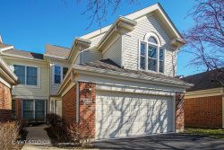 Photo of 2123 N Charter Point Drive, ARLINGTON HEIGHTS, IL 60004 (MLS # 10138376)
